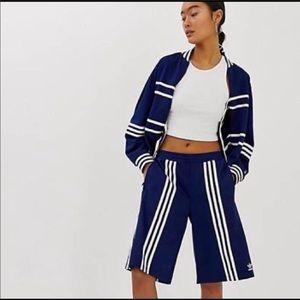 NWT Adidas Ji WON CHOI Women's Shorts